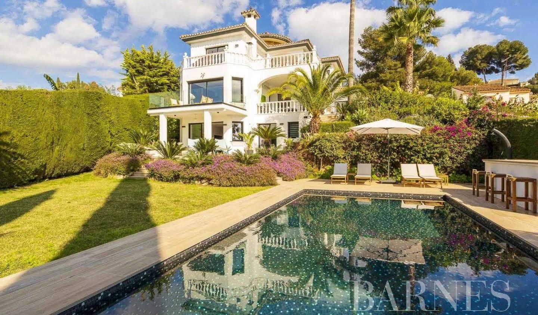 Villa avec terrasse Estepona