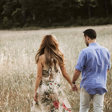 Φωτογράφος γάμων Vasilis Kapsalis (7th-Art). Φωτογραφία: 07.08.2019