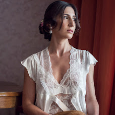 Wedding photographer Olga Borisenko (flamingo-78). Photo of 19.01.2016