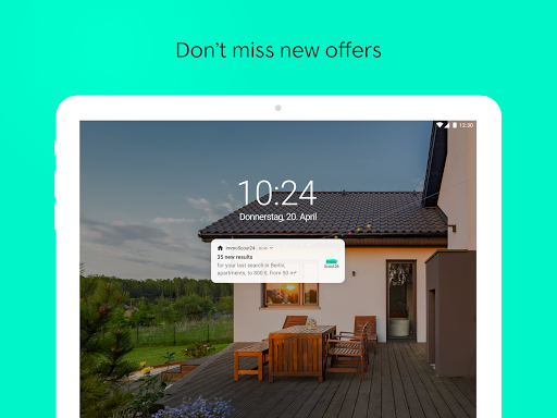 ImmobilienScout24 screenshot 9