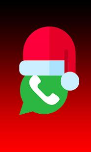Christmas Whatsapp Status - náhled