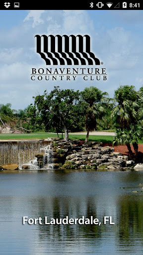 Bonaventure Country Club FLA