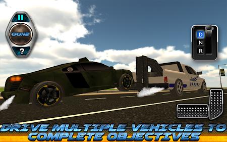 Cargo Transport Truck Driver 1.0 screenshot 64129