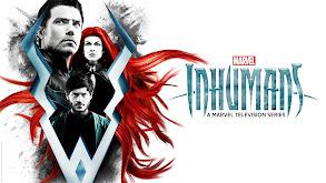Marvel's Inhumans thumbnail