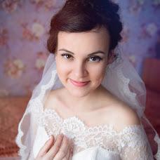 Wedding photographer Irina Efimova (EfimovaIrina). Photo of 17.12.2016