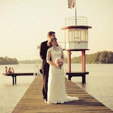 Wedding photographer Gaby Scholl (scholl). Photo of 24.08.2015