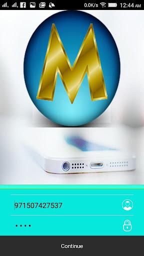 MereMadeena Gold