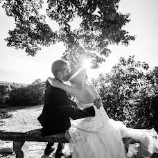 Wedding photographer Francesco Nigi (FraNigi). Photo of 03.11.2018