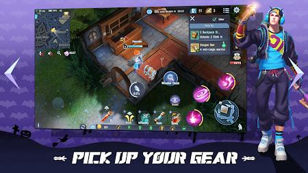 Survival Heroes - MOBA Battle Royale 1.3.0 screenshot 2094323
