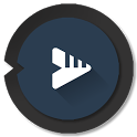 BlackPlayer EX icon