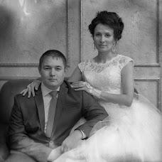 Wedding photographer Ramil Yamaltdinov (Doctorper). Photo of 27.11.2016