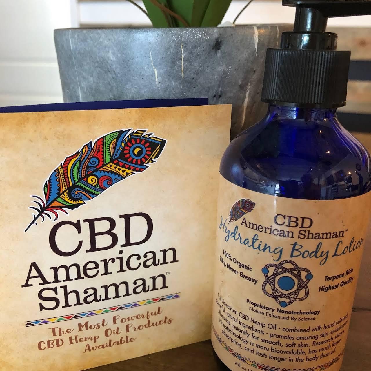 CBD American Shaman Fort Myers - American Shaman CBD - CBD Oil