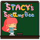 Stacy's Spelling Bee (game)