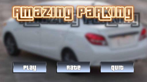 Amazing Parking