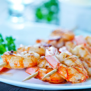 Sriracha Shrimp Recipes.