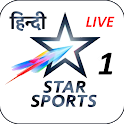Star Sports -Hotstar live Cricket Streaming Guide icon