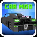 Car Mod for Minecraft PE icon