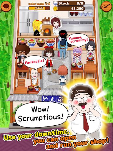 My Cafe Story3 -DONBURI SHOP-