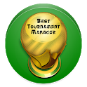 Best Tournament Manager icon