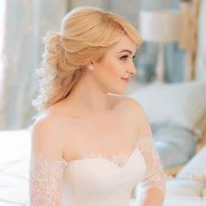 Wedding photographer Sasha Griciv (Gritsiv). Photo of 18.06.2018