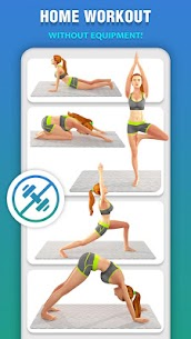 Yoga for Weight Loss – Daily Yoga Workout Plan 5