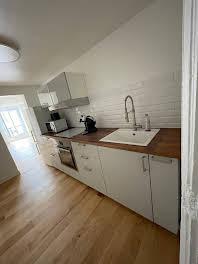 Appartement 5 pièces 92,55 m2