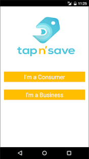Tap n' Save - náhled