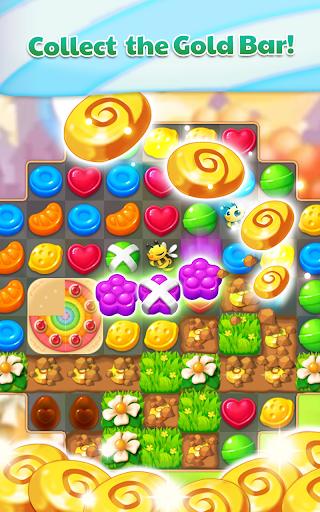 Lollipop & Marshmallow Match3 filehippodl screenshot 13