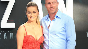 James and Ola Jordan: Claudia Winkleman deserves large pay packet