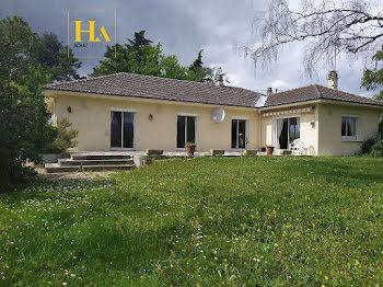 maison à Malissard (26)
