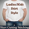 Pant and Shirt Cutting and Stitching Pattern VIDEO icon