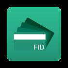 PlyceFID - cartes de fidélité icon