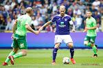 Ondanks kritiek bij Anderlecht: Zulj is opnieuw international