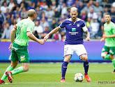 Peter Zulj is opgeroepen voor de Oostenrijkse nationale ploeg
