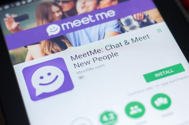 Image result for meetme app