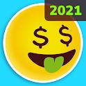Make Money Now: Big Cash Rewards & Paid Surveys icon