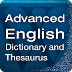 Advanced English Dictionary & Thesaurus 10.0.407 (407) (Armeabi + Armeabi-v7a + mips + x86)