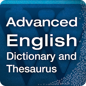 Advanced English Dictionary & Thesaurus APK Cracked Download