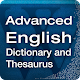 Advanced English Dictionary & Thesaurus (app)