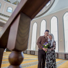 Wedding photographer Sergey Spiridonov (SERIC). Photo of 28.02.2017