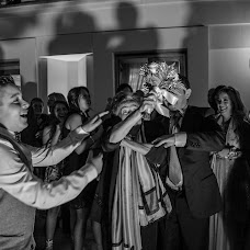 Wedding photographer cetty messina (cettymessina). Photo of 13.10.2017