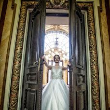Wedding photographer Branimir Nedeljkovic (branimirnedeljk). Photo of 31.01.2015