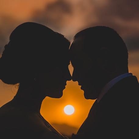 Fotógrafo de bodas Mario Hernández (mhfotobodas). Foto del 16.02.2018
