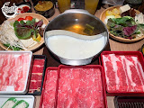 涮乃葉日式涮涮鍋 屏東太平洋店