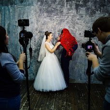 Wedding photographer Andrey Rudov (AndRud). Photo of 20.02.2016