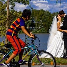 Wedding photographer Cristian Sabau (cristians). Photo of 06.10.2017