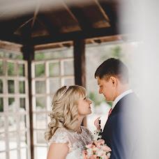 Wedding photographer Irina Slobodskaya (BIS). Photo of 26.05.2017