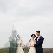 Wedding photographer Renáta Török-Bognár (tbrenata). Photo of 02.05.2017