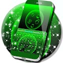 Keyboard Neon para Galaxy S3 icon