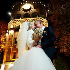 Wedding photographer Aleksey Polynchuk (sema). Photo of 21.10.2014